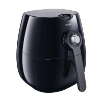 Philips HD-9220/20 Viva Collection Airfryer - Hitam