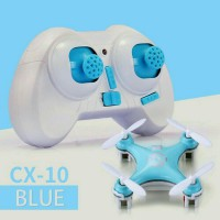 Cheerson CX-10 - Cheerson CX-10 Mini Pocket Quadcopter Drone 2.4GHz