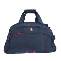 Polo Classic Travel Bag Trolley T5602-33 Navy