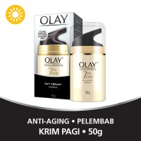 Olay Total Effects 7in1 Day Cream Normal 50gr