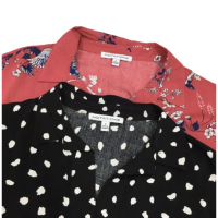 NOTATIONS - BLOUSE - LG0416