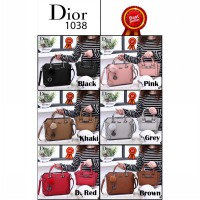 Tas Christian Dior NeoMarie With Swagger 2 in 1 (1038)