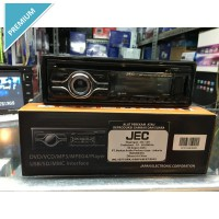 Single Din Dvd Merk Jec/Dvd Mobil/Dvd Jec/Single Din/Single Din Dvd