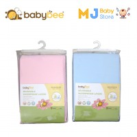 BabyBee 38102 - Reversible Waterproof Layers / Perlak Waterproof Bayi