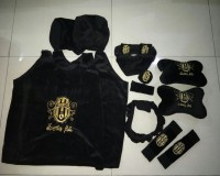 Bantal Mobil Exclusive 8 in 1 Juventus