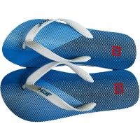 HDF sandal | VECTOR [WHITE/BLUE]