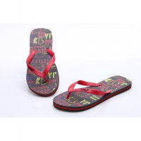 HDF Men sandal | CULTURA [RED]