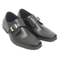 Dr Kevin Men Formal Shoes Dolinsk 13335 Black