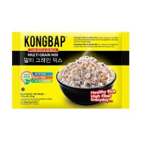 Kongbap Chiaseed & Quinoa Multi Grain Mix - 1 Pack