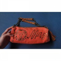 MNG small evening Bag