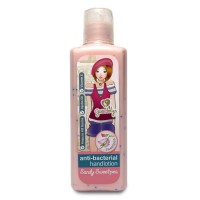 GWENDOLYN Anti-Bacterial Hand Lotion Sandy Sweetpea