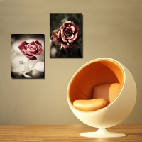 60x90 cm Decoration Picture with Spanram