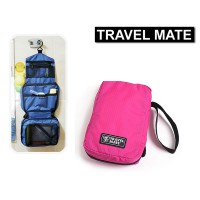 Travelmate Toiletries Organizer / Travelmate Toiletries Bag