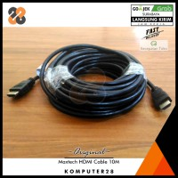 Maxtech HDMI Cable 10M - Kabel HDMI 10 Meter