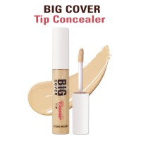 [Etude House] Big Cover Tip Concealer