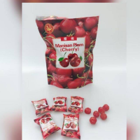 Manisan Plum Cherry