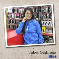 JAKET SPORTY SLIM