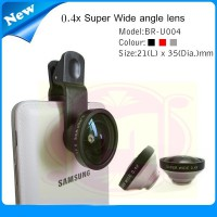 Superwide Lens 0.4x Universal/Universal Clip SuperWide 0.4x