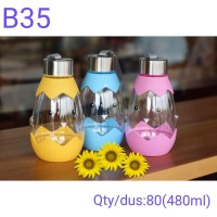 Botol Minum Anak/ bottle qualty 480ml type B35