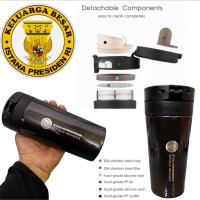 Thumbler cup stainless istana