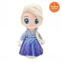 Plush Elsa 10 Inch (Russian Doll)