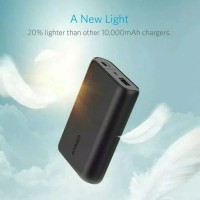 ANKER ASTRO E3 10000 mah POWERBANK DUAL PORT FAST CHARG