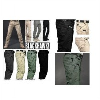 CELANA BLACKHAWK TACTICAL PANTS