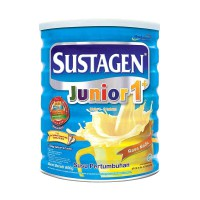 Sustagen Junior 1+ 800gr