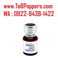 Poppers Jungle Juice Platinum 10ml
