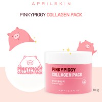 [Aprilskin] Pinky Piggy Collagen Pack 100g