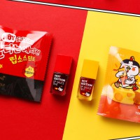 [TonyMoly]Hot Edition Lip Sauce Tint 4g