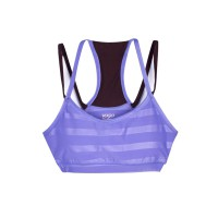 Ladies Sports Bra - Tali Style - Available In 4 Colors - Export Quality