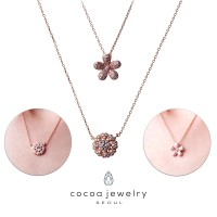 (POP UP MARKET) Cocoa Jewelry All Items 99000