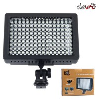 Lampu Flash Kamera DSLR - Lightning Kamera - 160 LED -
