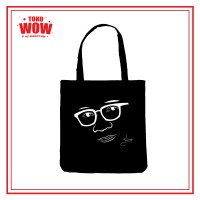 Andre Taulany - Totebag Silhouette