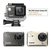 ACTION CAM THIEYE i30 12MP/WIFI FREE TONGSIS ROBOT