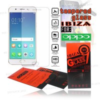 Tempered Glass Ibiza oppo F1 - ALPOPPF1TGIZ