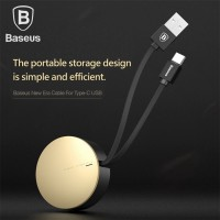 Kabel Data TypeC Baseus New Era Cable Type C USB cable Fast Charge