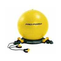 Pilates Pro-Form Stability Ball Training Kit