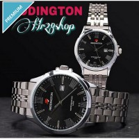 Jam Tangan Couple Original Reddington