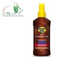 Banana Boat Deep Tanning Oil 236ml