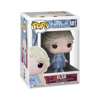 Funko Pop Disney: Frozen 2- Elsa #581
