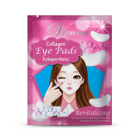 VIENNA COLLAGEN EYE PADS kolagen mata