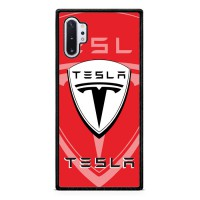 Tesla Motors Logo X3444 Samsung Galaxy Note 10 Plus Case