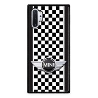 Mini Cooper Logo X3454 Samsung Galaxy Note 10 Plus Case
