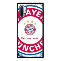 Bayern Munich Logo X3472 Samsung Galaxy Note 10 Plus Case