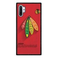 Chicago Blackhawks X4193 Samsung Galaxy Note 10 Plus Case
