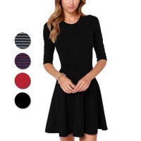 (POP UP AIA) [MidiDress] Dress Branded Wanita - Midi Dress - Tersedia 4 Warna - Ready Size XXS sampai XXL - High Quality - Stok Terbatas !