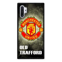 Manchester United Logo X3475 Samsung Galaxy Note 10 Plus Case