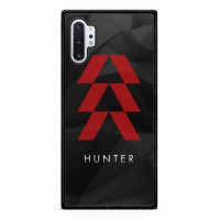 Destiny Hunter Logo X3647 Samsung Galaxy Note 10 Plus Case